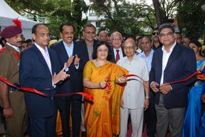 credai karnataka realty expo opening ceremony