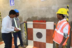 credai karnataka work process